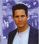 Rob Estes as pictured on Silk Stalkings S1 DVD